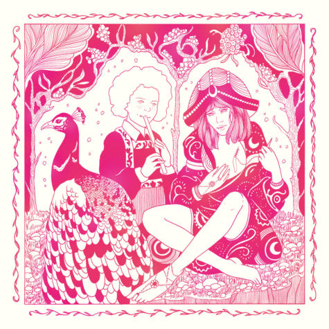 Melody's Echo Chamber makes a return with 'Bon Voyage'