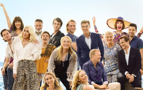 "Here we go again: New ""Mamma Mia"" movie is just your typical sequel"