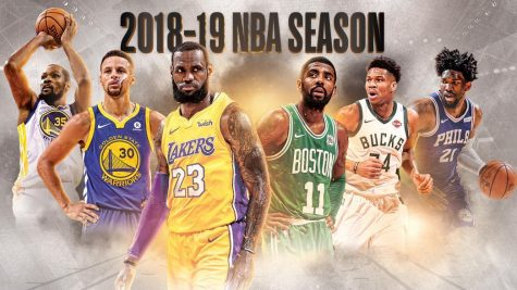 Ten must see games in the 2017-18 NBA Season