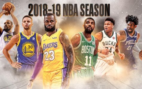 Ten must-see games in the 2018-2019 NBA season