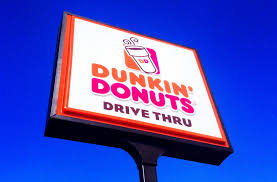 Dunkin' Donuts set to change brand name
