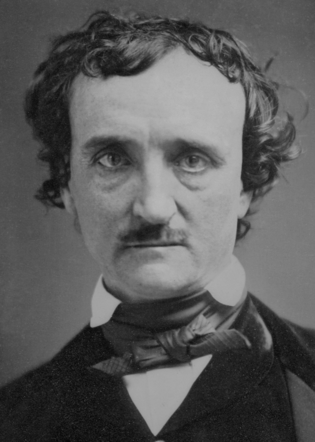 Poet+Edgar+Allen+Poe%27s+works+are+transformed+in+East%27s+newest+production.
