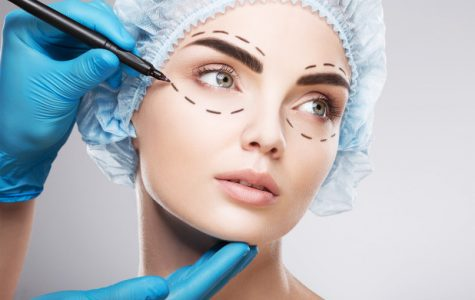 Plastic surgery can help improve self-esteem