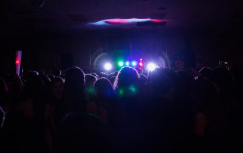 East students go back to the Disco decade for Homecoming