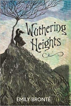 Wuthering Heights by Emily Bronte is another example of a classic book.