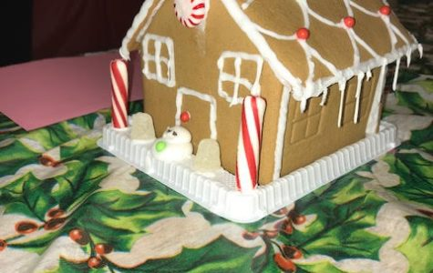 Holiday cheer abounds at Habitat Gingerbread Build