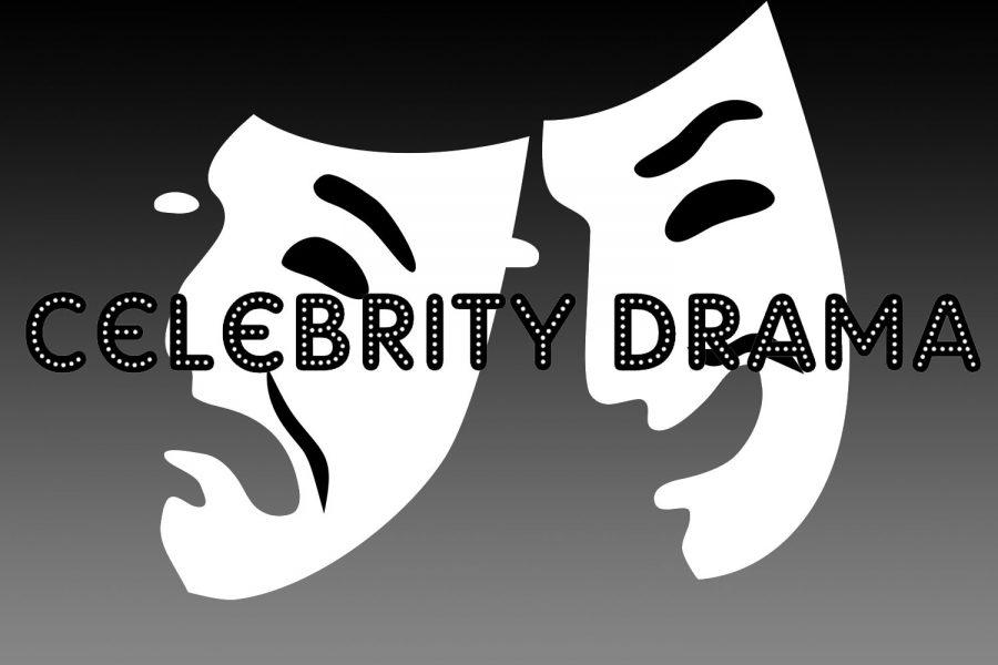 Music+Celebrity+Drama