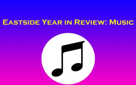 Eastside Year in Review 2018: Music