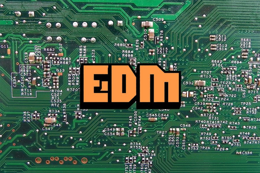 EDM+Music