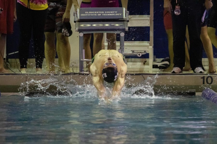 PHOTOS: East Swimming Dominates at the SJ Invite