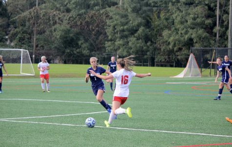 Brianna Wons ('20) commits to Duquesne University for soccer