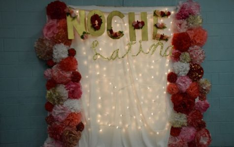 Noche Latina celebrates Hispanic culture at East