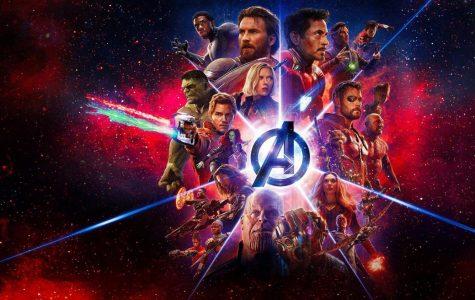 Eastside investigates the success of Marvel Comics