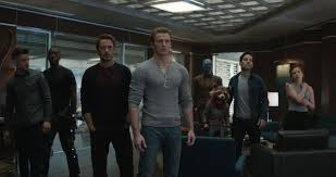 Endgame serves as the final film within the Avengers saga.