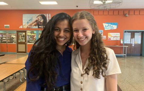 Senior Perspectives: Best Female Friends