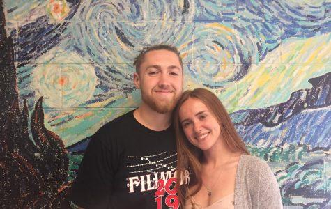 Senior Perspectives: Best Couple