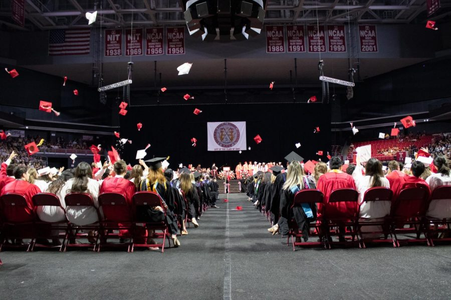 PHOTOS: Farewell, Class of 2019!