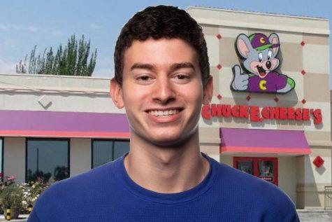 Jake Silvert
