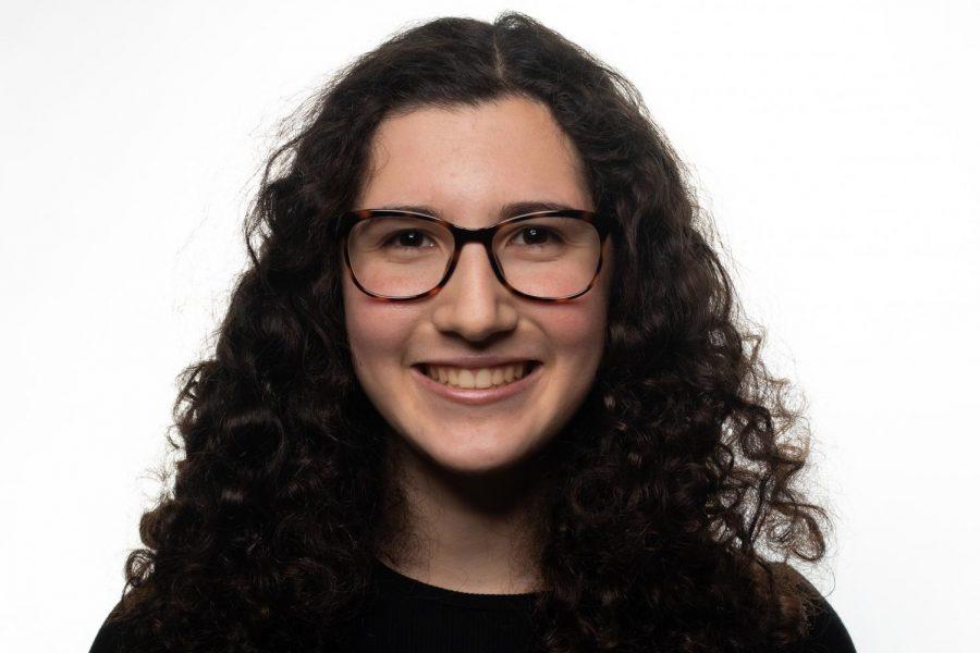 Samantha Roehl