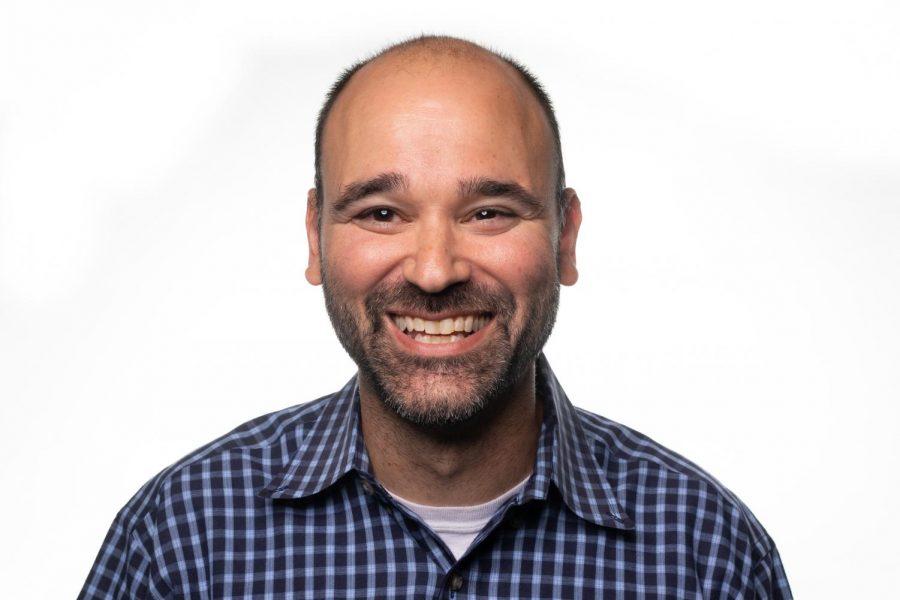 Greg Gagliardi