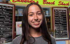 Photo of Sophia Sitnick