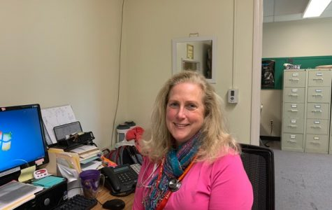 Mrs. Sheehan joins East faculty as new nurse