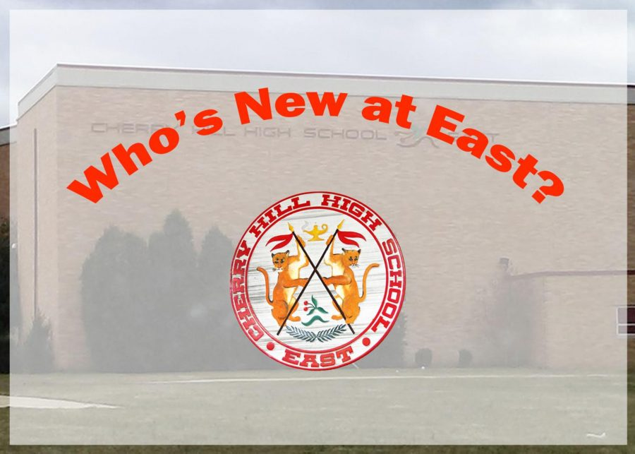 Who's new at East?