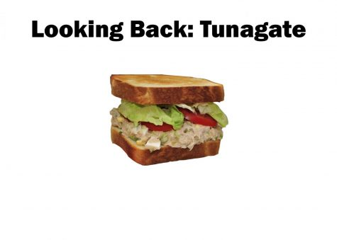 Looking back: Tunagate