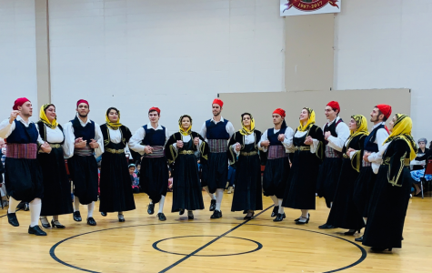 The Greek Agora Festival spreads Greek culture