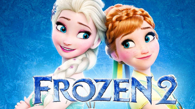 Frozen 2 finally makes its big debut