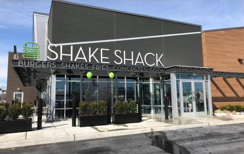 New Shake Shack restaurant opens in Cherry Hill