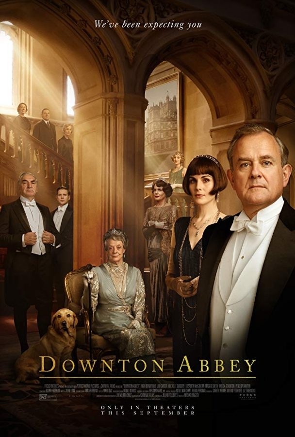 New+Downton+Abbey+movie+arrives+to+theaters+on+September+20%2C+2019%2C+intriguing+fans+both+old+and+new