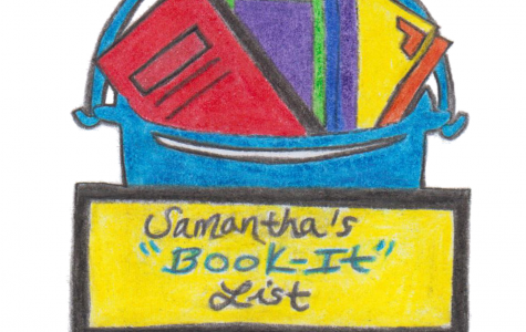 COLUMN: Samantha's January Book-it List