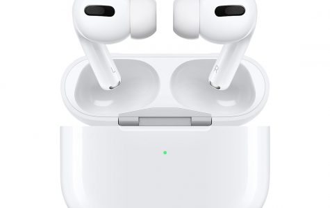 REVIEW: Airpods Pro