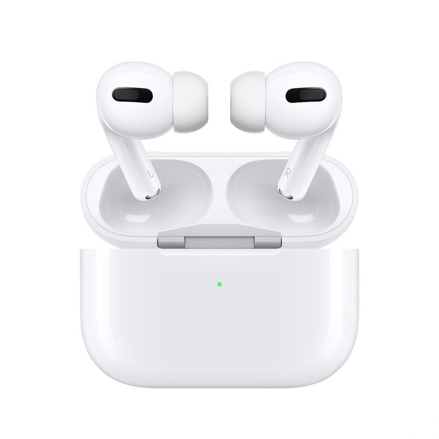 Apple+releases+new+AirPods+Pro