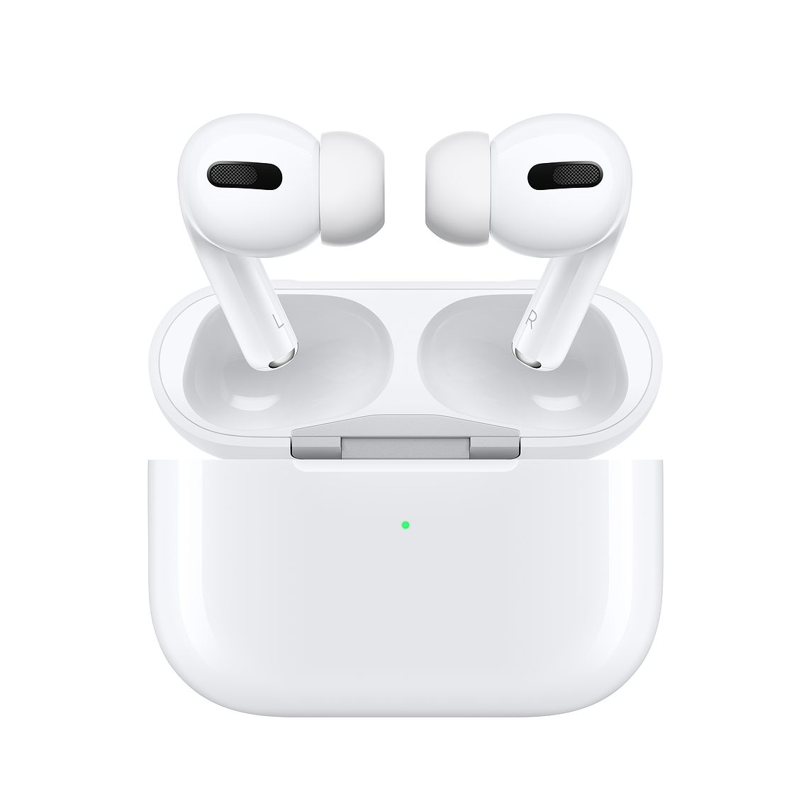 Apple releases new AirPods Pro