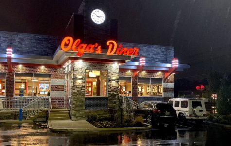 Olga's Diner reopens in Marlton after an 11 year absence