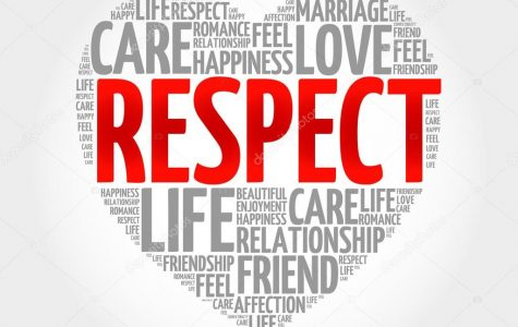 Respect Week promotes values of encouragement, awareness, and prevention at East