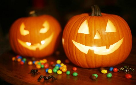 Unfortunately, many students cannot go trick or treating on Halloween because of all their school work.  For this reason, Halloween should not take place on a school night.