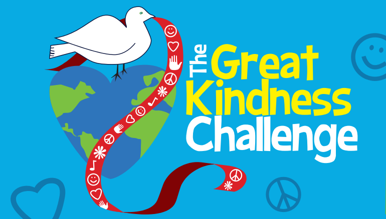 East strives to bring more heart to its halls through the annual Great Kindness Challenge