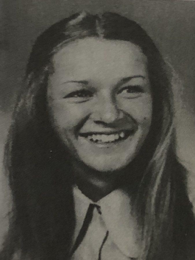 Beth Senholzi graduated Cherry Hill East in 1972.