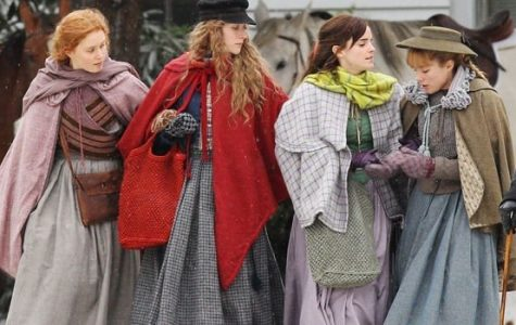 Greta Gerwig's modern adaptation of Little Women brings life to Alcott's beloved novel