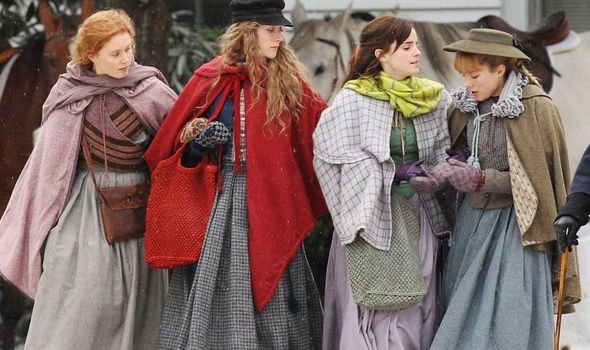 In her 2019 adaptation of of Luisa May Alcott's classic novel, director Greta Gerwig weaves a touching and refreshingly modern perspective of Little Women.