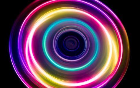 """Glow in the Dark"": Freshman Dance Preview"