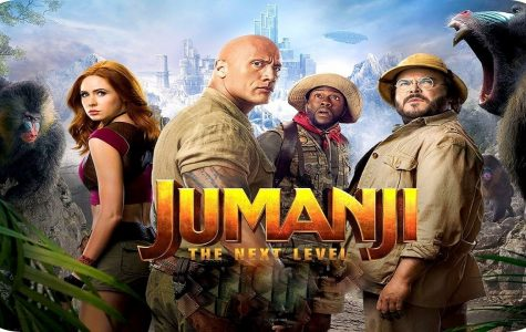 "Jumanji ""The Next Level"" provides an interesting sequel to a classic movie"