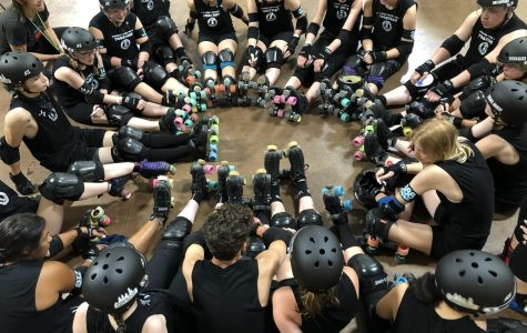 Roller Derby Makes Strong Comeback in Philly
