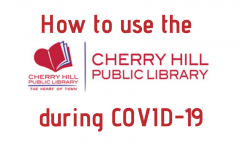 How To Use the Public Library During COVID-19
