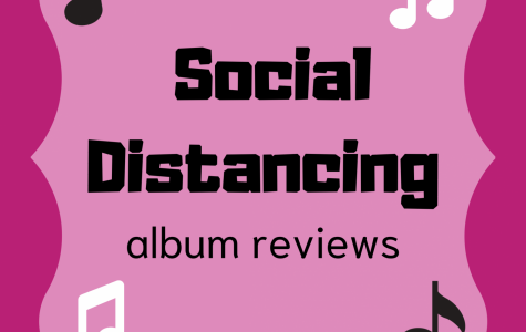 Social distancing album reviews
