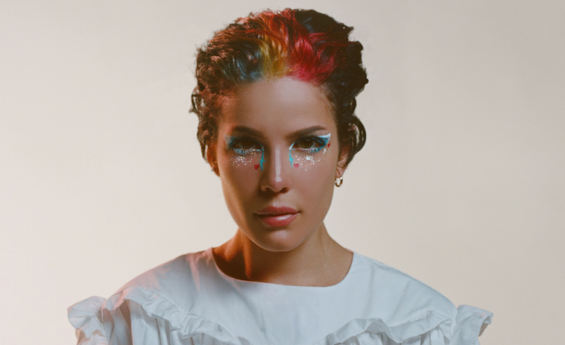 Halsey%27s+newest+album%2C+Manic%2C+mesmerizes+fans+with+authentic%2C+raw+music