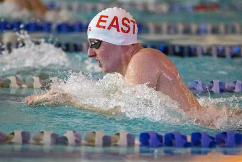 PHOTOS: East Boys Swimming Captures Another SJ Invitational Title